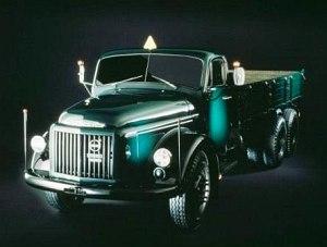 Vana Volvo