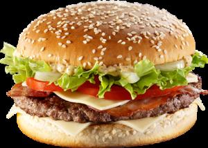 Big Tasty - minu lemmikburger