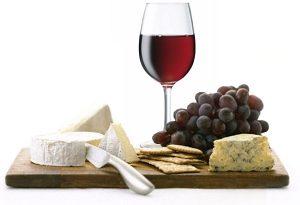 Juust ja vein