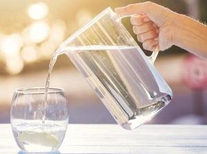 Joogivesi