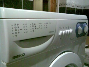 Beko pesumasin